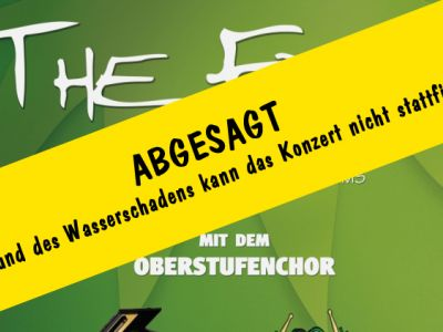 The Frogs: Sommerkonzert